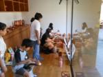 宝小学校5年生体験学習